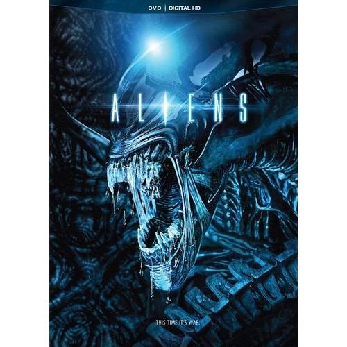 Aliens [DVD] [1986]