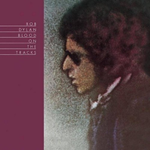 Precision Series Folk & Singer/Songwriter Bob Dylan - Blood On the Tracks