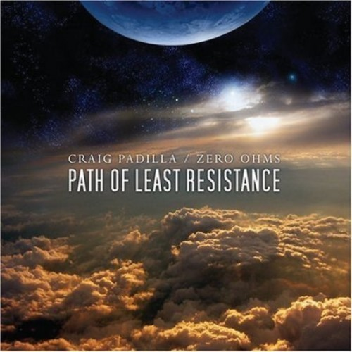 Path of Least Resistance [CD]