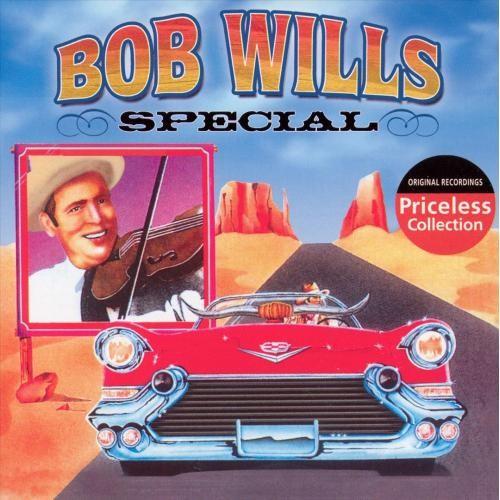 Bob Wills Special [CD]