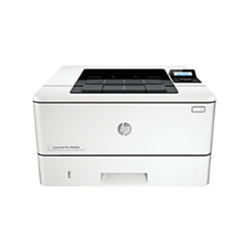 HP LaserJet Pro 400 M402n Monochrome Laser Printer With JetIntelligence