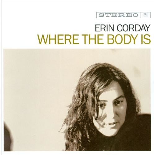 Where the Body Is [CD]