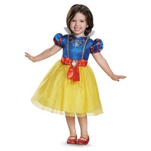 Disney Princess Snow White Costume - Toddler