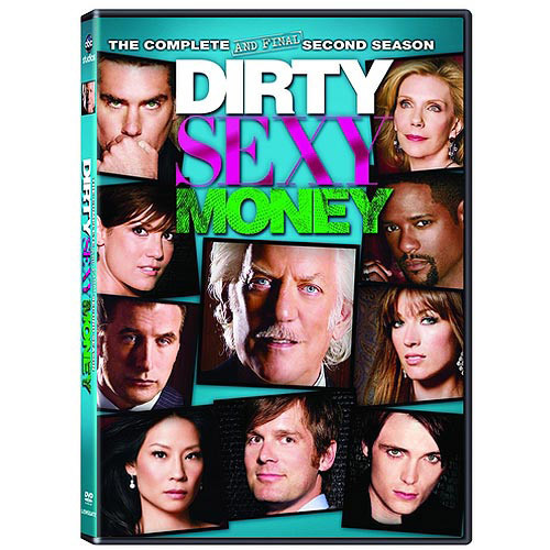 Dirty Sexy Money: Season 2