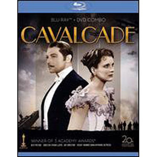 Cavalcade [2 Discs] [Blu-ray/DVD] B&W DD2/DD1/DHMA