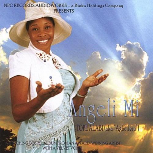 Angeli Mi [CD]