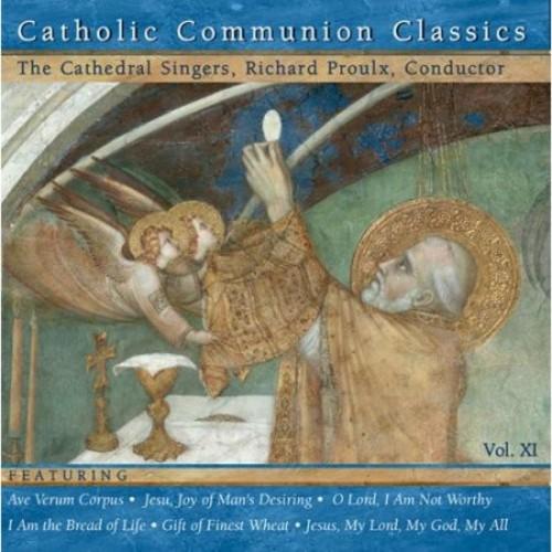 Catholic Communion Classics, Vol. 11