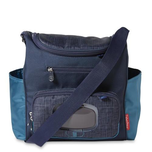 Baby Essentials Bottle Bag