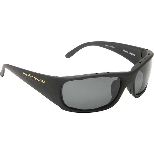 Native Bomber Polarized Sunglasses