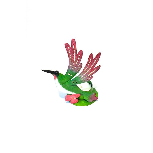 Bird Candle Holder