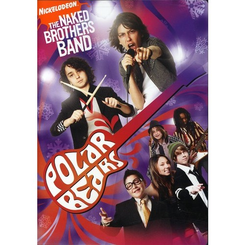 The Naked Brothers Band: Polar Bears (Full Frame)