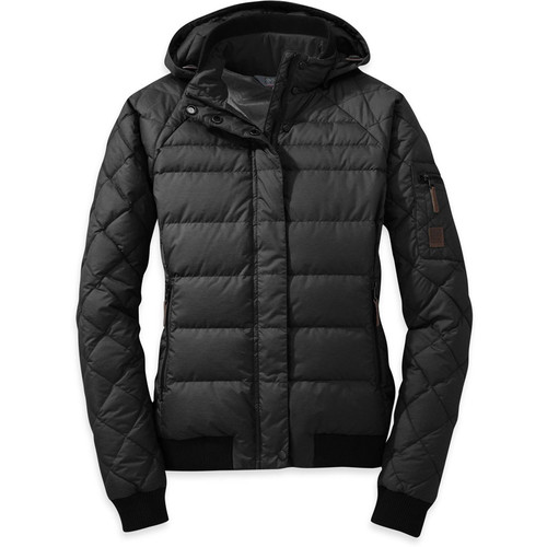 OUTDOOR RESEARCH Womens Placid Down Jacket