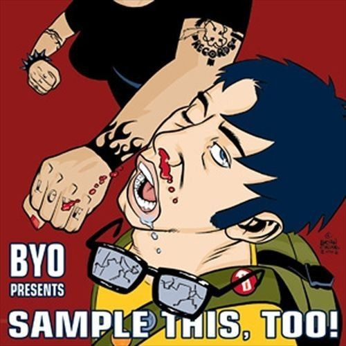 Sample This Too! CD (2002)