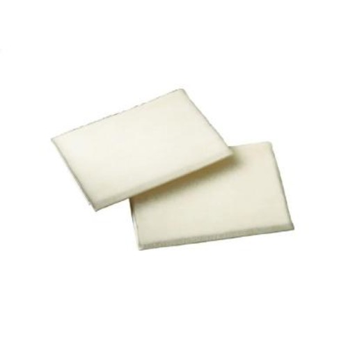 Warner 2-Wheel Paint Edger Replacement Pads (2-Pack)