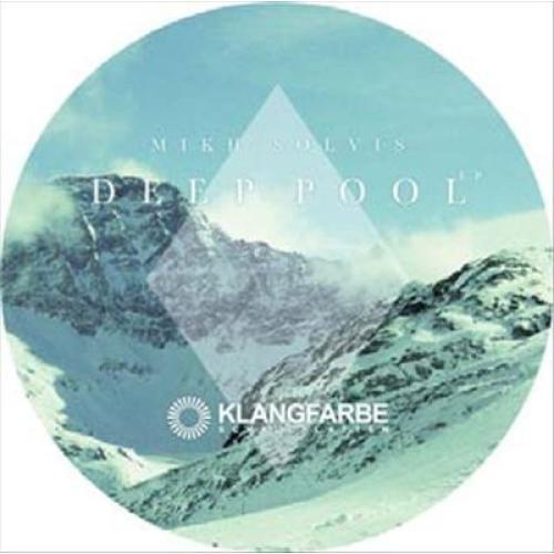 Deep Pool [12 inch Vinyl Single]