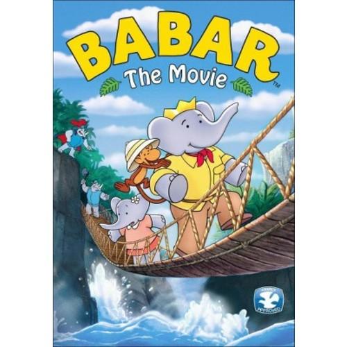 Babar:Movie (DVD)