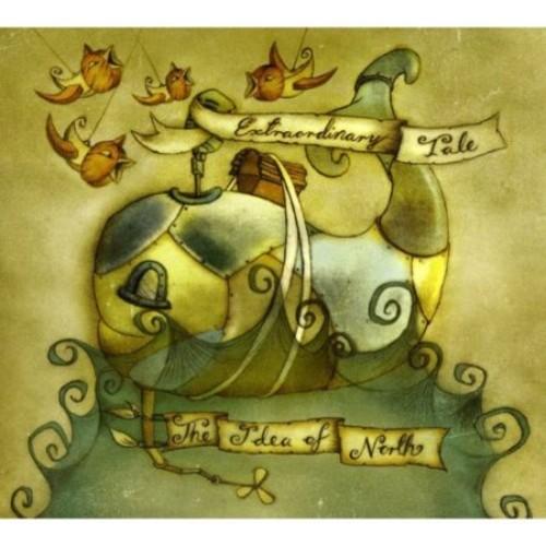 Extraordinary Tale [CD]