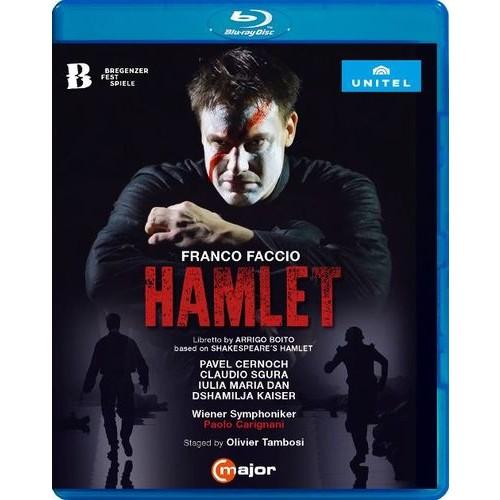 Franco Faccio: Hamlet [Video] [Blu-Ray Disc]