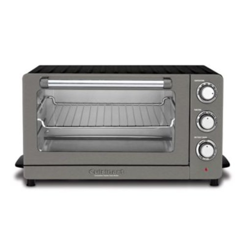 Cuisinart Stainless Steel 6-Slice Convection Toaster Oven/Broiler