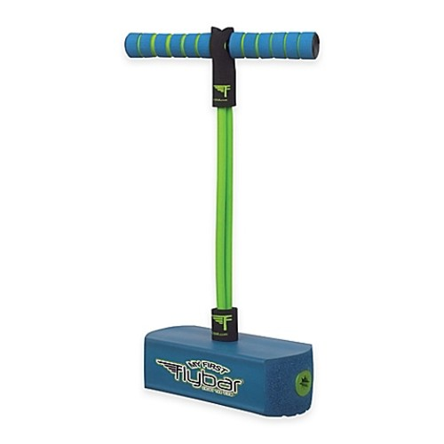 Flybar My First Flybar Pogo Stick in Blue/Green