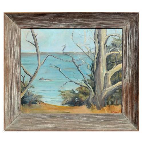 Along the Shore by Alicia Meheen