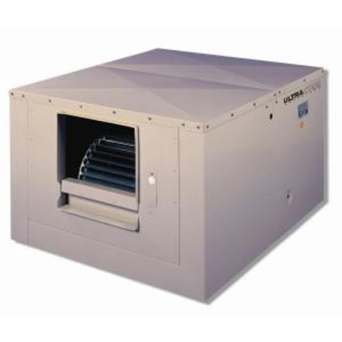 MasterCool 5000 CFM Side-Draft Wall/Roof 8 in. Media Evaporative Cooler for 1650 sq. ft. (Motor Not Included)