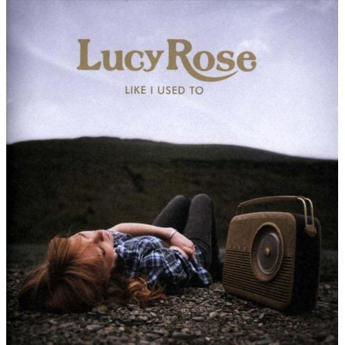 Like I Used To [CD]
