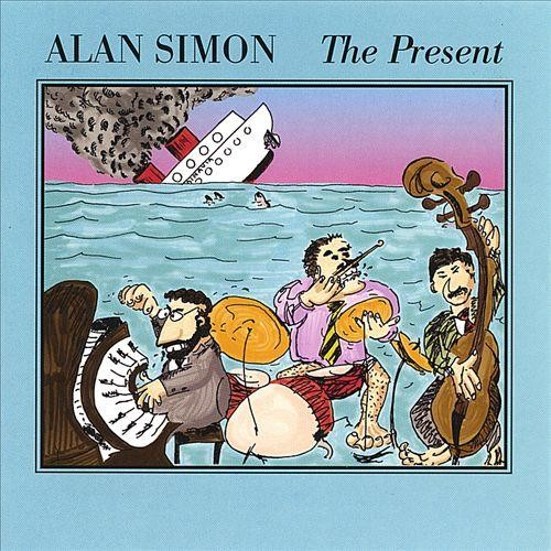 The Present [CD]