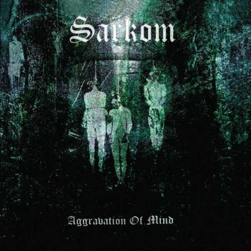 Aggravation of Mind [CD]