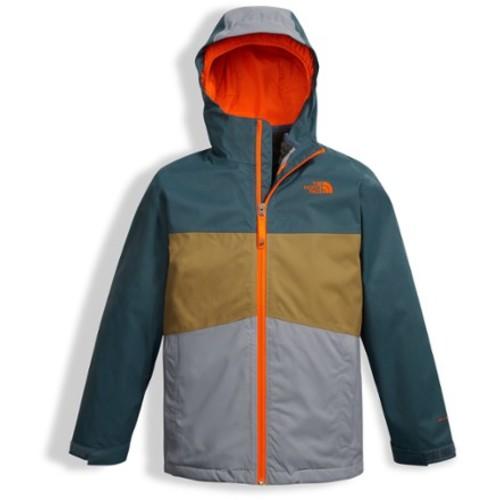 Chimborazo Triclimate 3-in-1 Jacket - Boys'