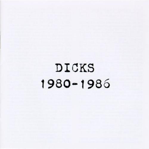 1980-1986 [CD]