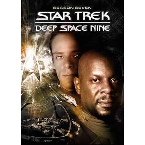 Star Trek: Deep Space Nine: Season 7 (DVD)