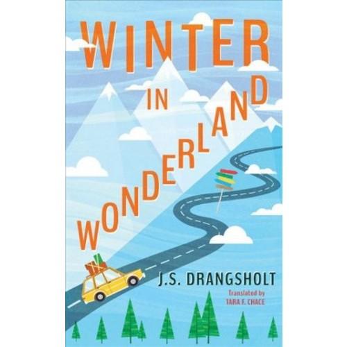 Winter in Wonderland (Unabridged) (CD/Spoken Word) (J. S. Drangsholt)