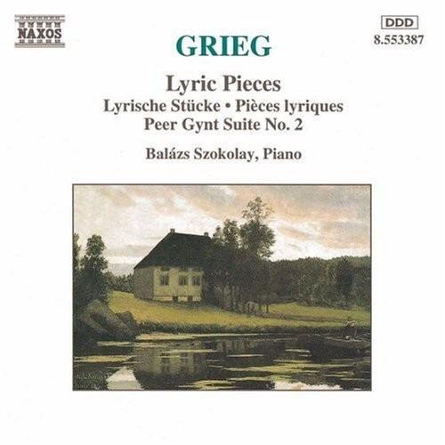 Lyric Pieces & Peer Gynt Suite No. 2