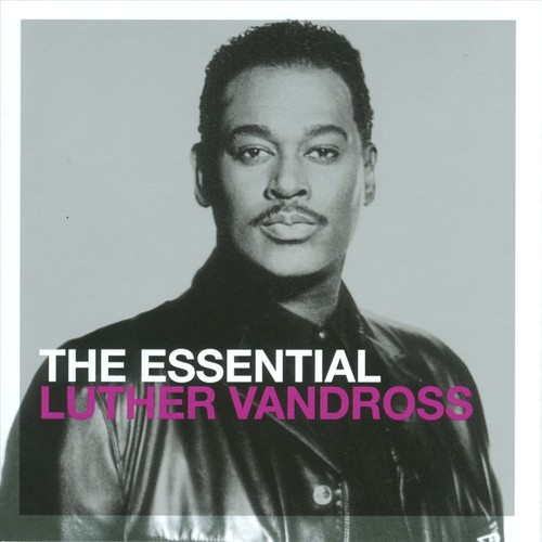 The Essential Luther Vandross [CD]