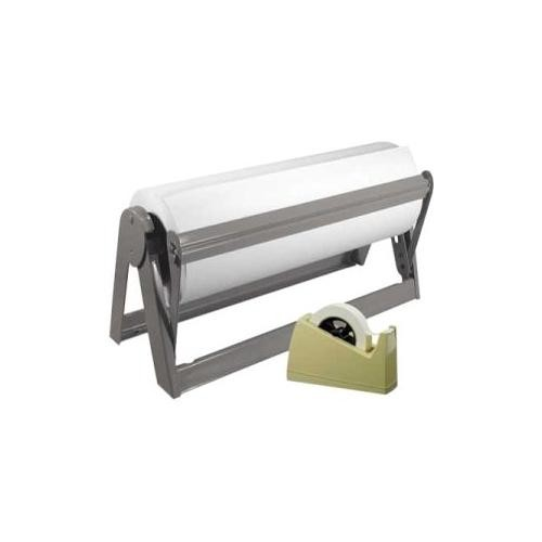 Weston Freezer Paper Kit (83-4030-W), with Paper Holder and Low Temp Tape