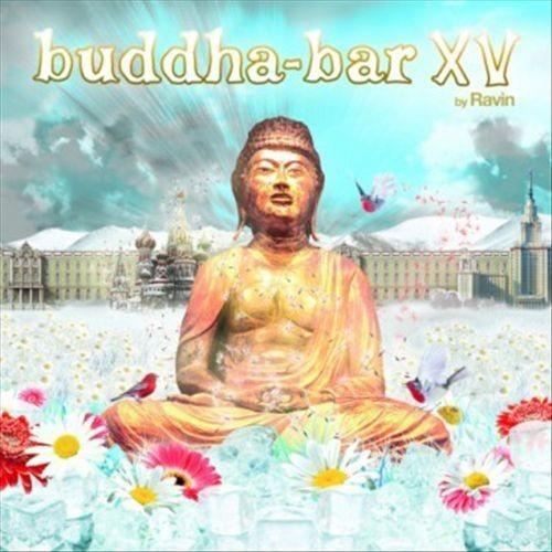 Buddha Bar XV [CD]