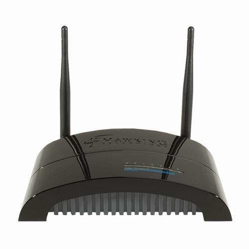 Hawking Wireless AC Range Extender Access Point - IEEE 802.11ac, 2.4GHz-5GHz, Up To 750Mbps, 5 x Ports - HW7ACX