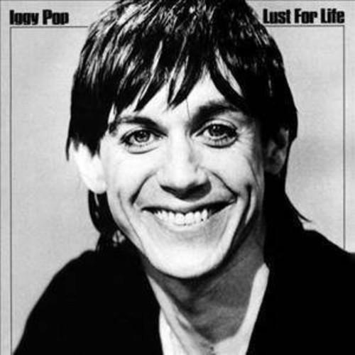 Iggy Pop - Lust For Life (Vinyl)