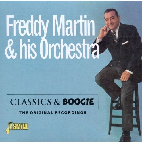 Classic and Boogie: The Original Recordings [CD]