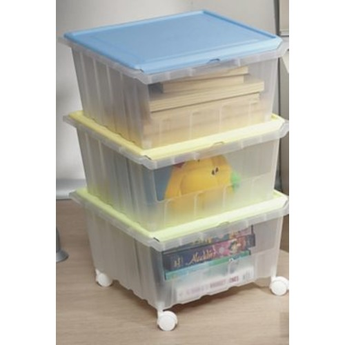 Sana Enterprises 3 Piece Storage Bin Set