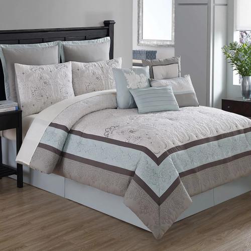 Arianna 10-piece Comforter Set