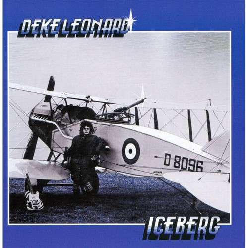 Iceberg [Remastered & Expanded Edition] [CD]