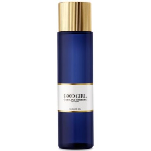 Carolina Herrera Good Girl Shower Gel, 6.8 oz