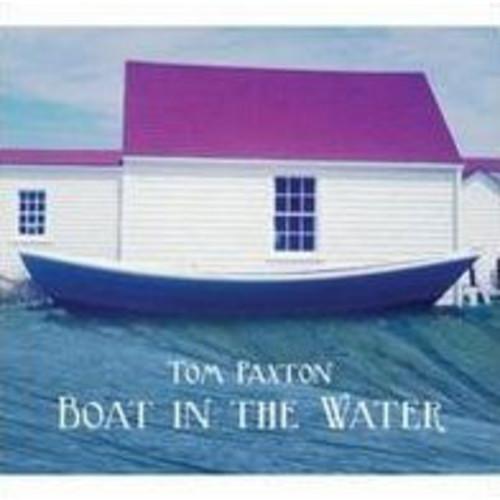 Boat in th...