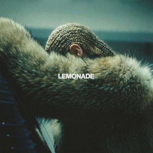 Beyonce - LEMONADE (CD/DVD)