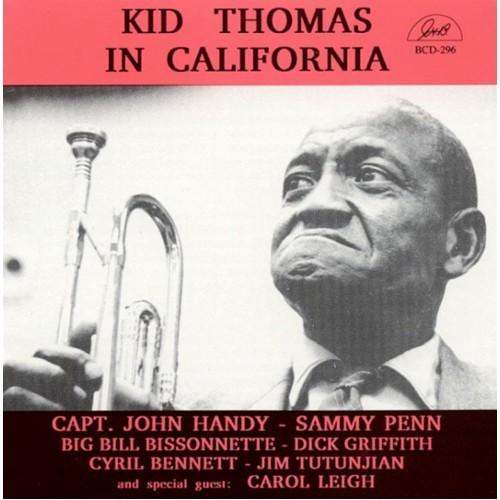 In California [CD]