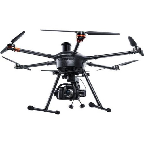 Yuneec H920 Plus RTF Hexacopter with CGO4 Camera & ST16 Ground Station