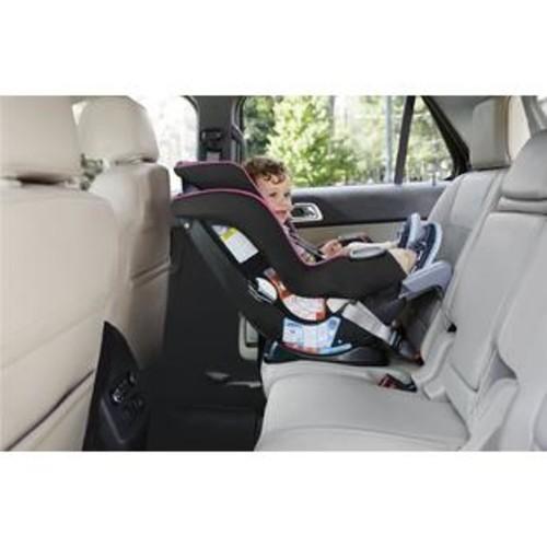 Graco Extend2Fit Convertible Car Seat - Kenzie