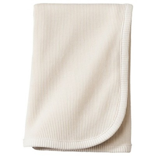TL Care Organic Cotton Thermal Blanket